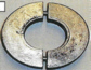 Sinkanoder for aksel  kort 25 mm